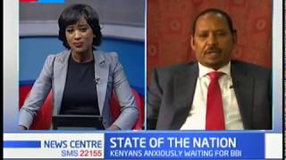 Leaders divided over the Census report | State of The Nation