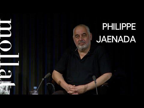 Vidéo de Philippe Jaenada