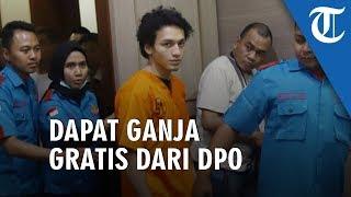 VIDEO Jefri Nichol Dapat Narkoba Gratis dari Seorang DPO, Polisi: Dapat dari Inisial T