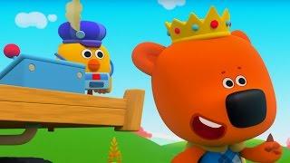 Ми-ми-мишки - Войти в роль - Новые российские мультфильмы для  для детей и взрослых