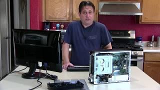 Computer Repair / Virus & Malware Removal - LIVE!
