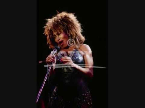 (3) ★ Tina Turner ★ I Might Have Been Queen Live In Melbourne ★ [1985] ★