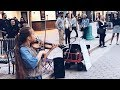 BTS 방탄소년단 39 BOY WITH LUV 39 feat Halsey Violin Cover