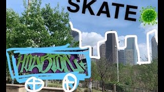Skate | FPV CINEWHOOP????