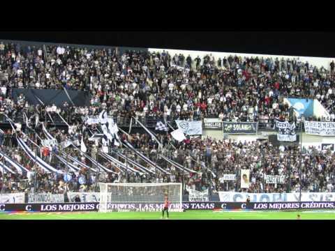 """Quilmes 4 Arsenal 0 - Torneo Ramón Carrillo 2014 Indios Kilme 1"" Barra: Indios Kilmes • Club: Quilmes"