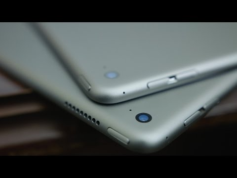 iPad Pro vs iPad Air 2: Which should you buy?