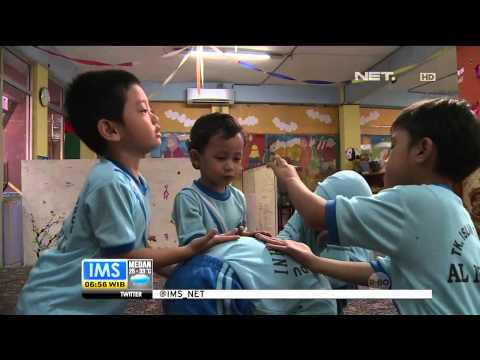 Video Kenali Gangguan Hiperaktif Pada Anak - IMS