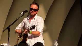 """The Trews """"Where There's Love"""" Live Toronto July 26 2014"""