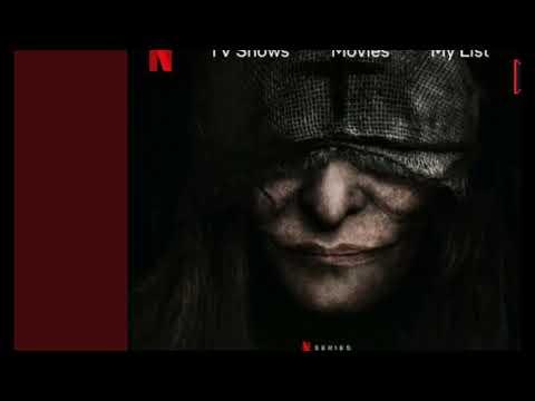 Serie de horror Marianne la rompe en Netflix
