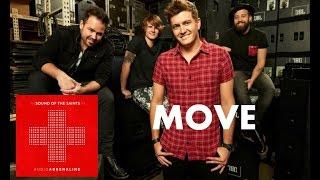 Audio Adrenaline - Move (Lyrics)