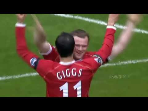 Wayne Rooney Top 20 Legendary Goals
