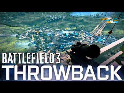 BATTLEFIELD 3 | OLD MONTAGES - DO YOU WANT MORE?