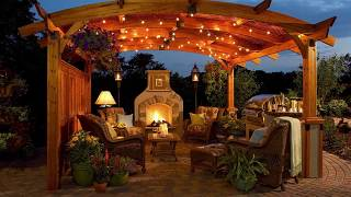 Best Covered Patio And Deck Designs That Take The Party Outdoors In Style