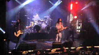 EVERGREY LIVE IN SP - RULERS OF THE MIND