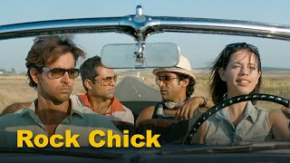 Rock Chick   Zindagi Na Milegi Dobara   Kalki K   Hrithik R   Abhay D   Farhan A   Bagwati