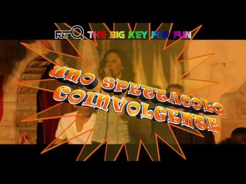 FunQ - The Big Key for Fun Dance 90/2000-latin/reggaeton Padova musiqua.it