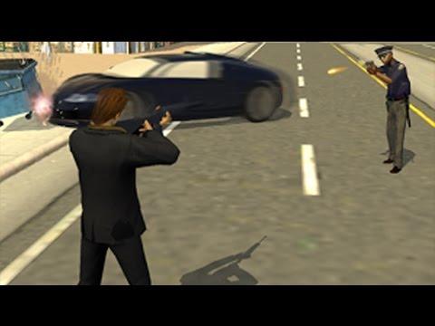 San Andreas: Real Gangsters 3D - Vendetta Crime Game on Android