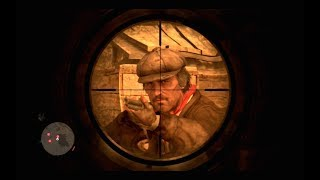 Sly Gameplay - Red Dead Redemption Funny/Brutal Moments Vol.29