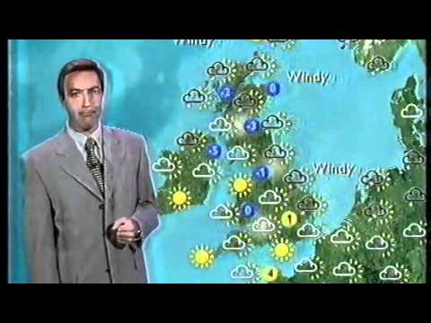 BBC Weather - Snow and Cold