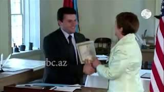 Азербайджанский Лянкяран и калифорнийский Монтерей создали Ассоциацию дружбы