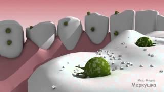 Мультфильм от детской стоматологии