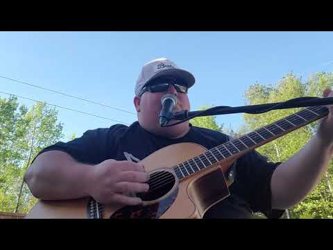 Luke Combs - Lovin on you (Cover)