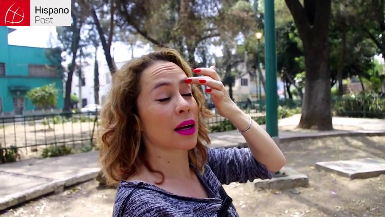 Agresiones a mujeres en las redes sociales - México