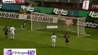 Rapid - FC Arges 1-3