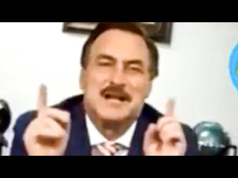 My Pillow Guy EXPLODES On Fox News