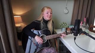 Het Regent Zonnestralen - Acda en De Munnik (Merel's Monday Acoustics cover)