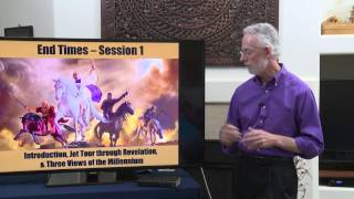 Making the End Times Clear: End Times Video Seminar