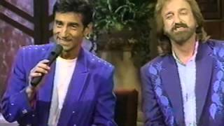 'Tis So Sweet - The Oak Ridge Boys & Gary Chapman