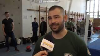 Sportkorzó / TV Szentendre / 2019.02.26.