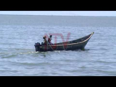 Four bodies recovered from lake Albert