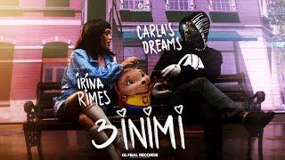 Irina Rimes feat. Carla`s Dreams - 3 Inimi | Official Video