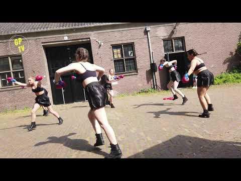 Cultuur Beweging