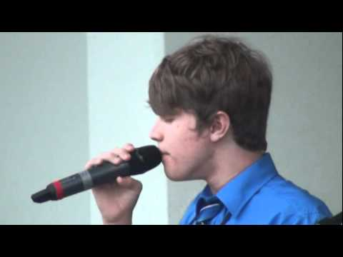 Connor Blackley (cover) All Of Me