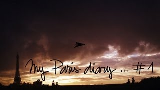 Garance Doré: Pardon My French  My Paris Diary #1