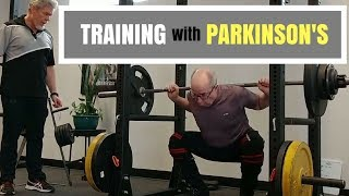 YOU CAN DO THIS: TRAINING WITH PARKINSON'S