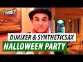 Syntheticsax & DimixeR - Halloween Party ...
