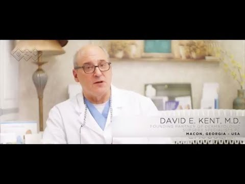 Science of EMSCULPT - <strong>M.D. David E. Kent</strong>