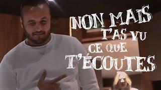 Naestro   Bella Ciao (ft. Maître Gims, Vitaa, Slimane Et Dadju) (critique)
