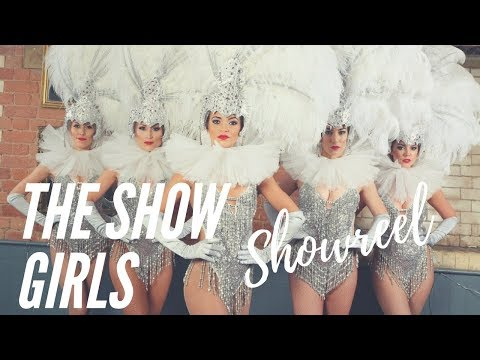 The Show Girls Video