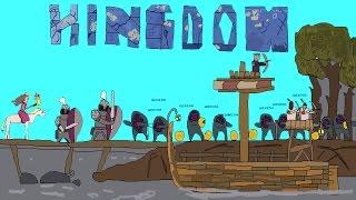 ▼Kingdom New Lands: обзор обновления