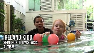 Septo-optic Dysplasia / Autism | Stem Cell Treatment Testimonial