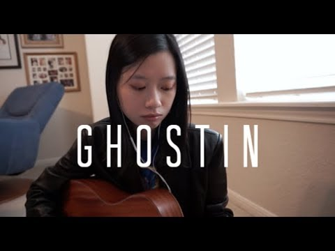 Ghostin - Ariana Grande Cover