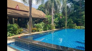 Mission Hills Tropics | Four Bedroom House with Large Gardens & Private Gardens for Sale
