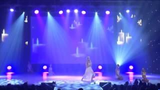 KARtv Dance Awards & Benefit Show - Circle of Hope [I Won't Give Up] (Audio synced)