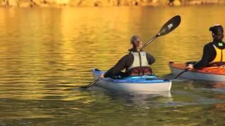 Hurricane Kayaks - Santee Recreational Kayak