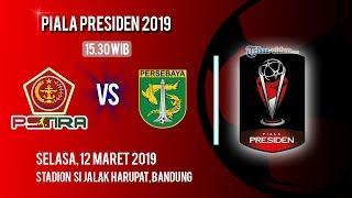 Video Live Streaming Piala Presiden 2019, Tira-Persikabo Vs Persebaya, Selasa Pukul 15.30 WIB